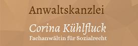 Logo der Kanzlei Kühlfluck
